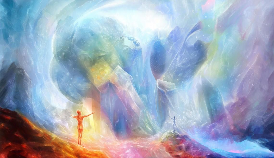 Transcend ego
