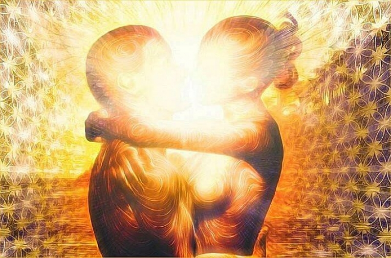Soulmates / Twin Flames - Tita Martell - International Clairvoyant